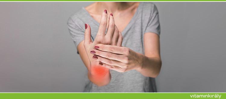 A tojás ami legyőzi az artrózist! Nyers étel étrend artrózis kezelése