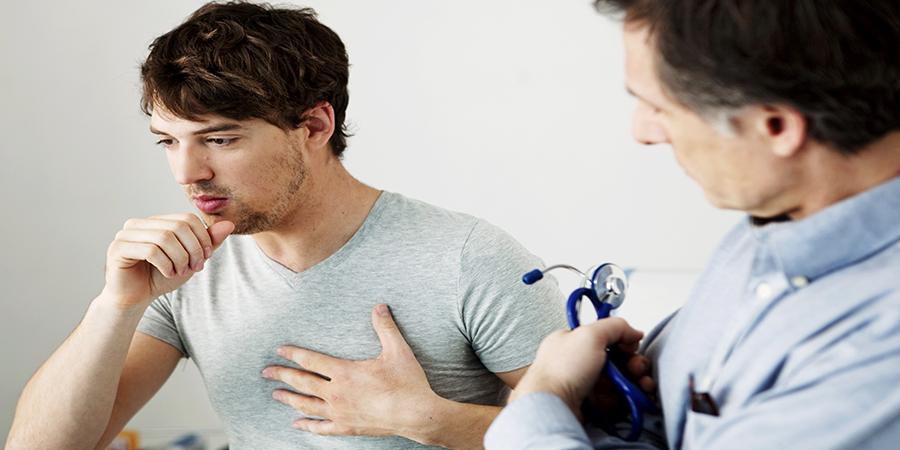 ízületi fájdalom tüdőgyulladással hogyan lehet megismerni a térd artrózisát vagy ízületi gyulladását
