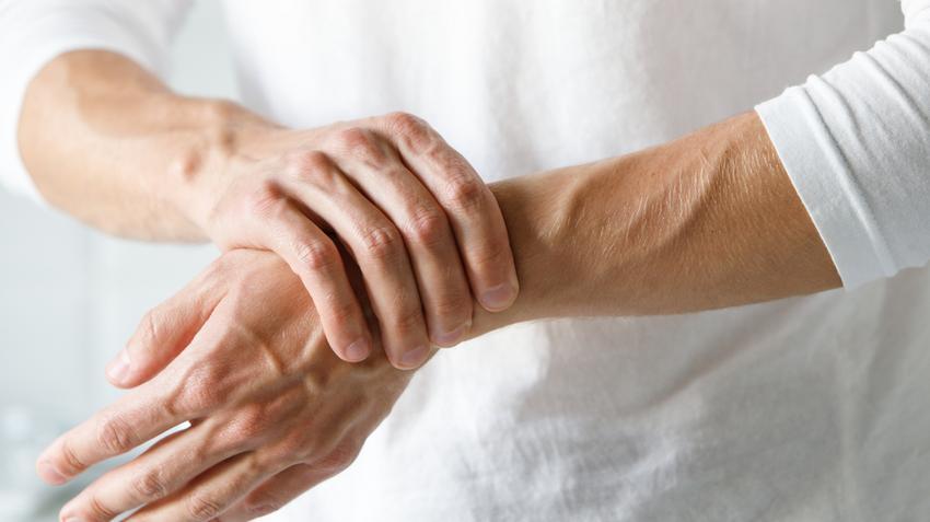 » A fájó ízületekről – új lehetőségek az ízületi gyulladás terápiájában