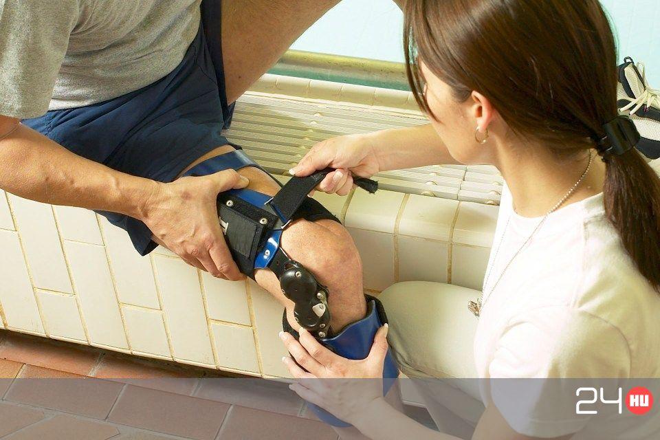 Bursitis kezelése kenőcsök alkalmazásával