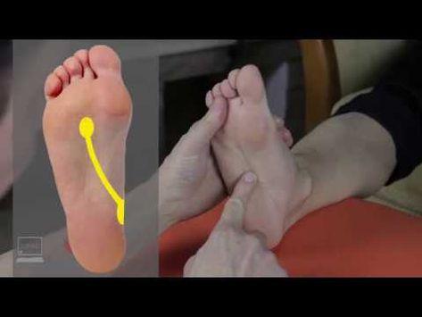 lövés fájdalom a láb ízületében