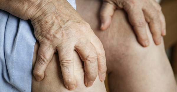 Gerinc artrózis
