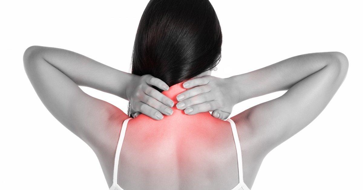 a nyaki ízületek gyulladásának tünetei ízületi és prosztata fájdalmak