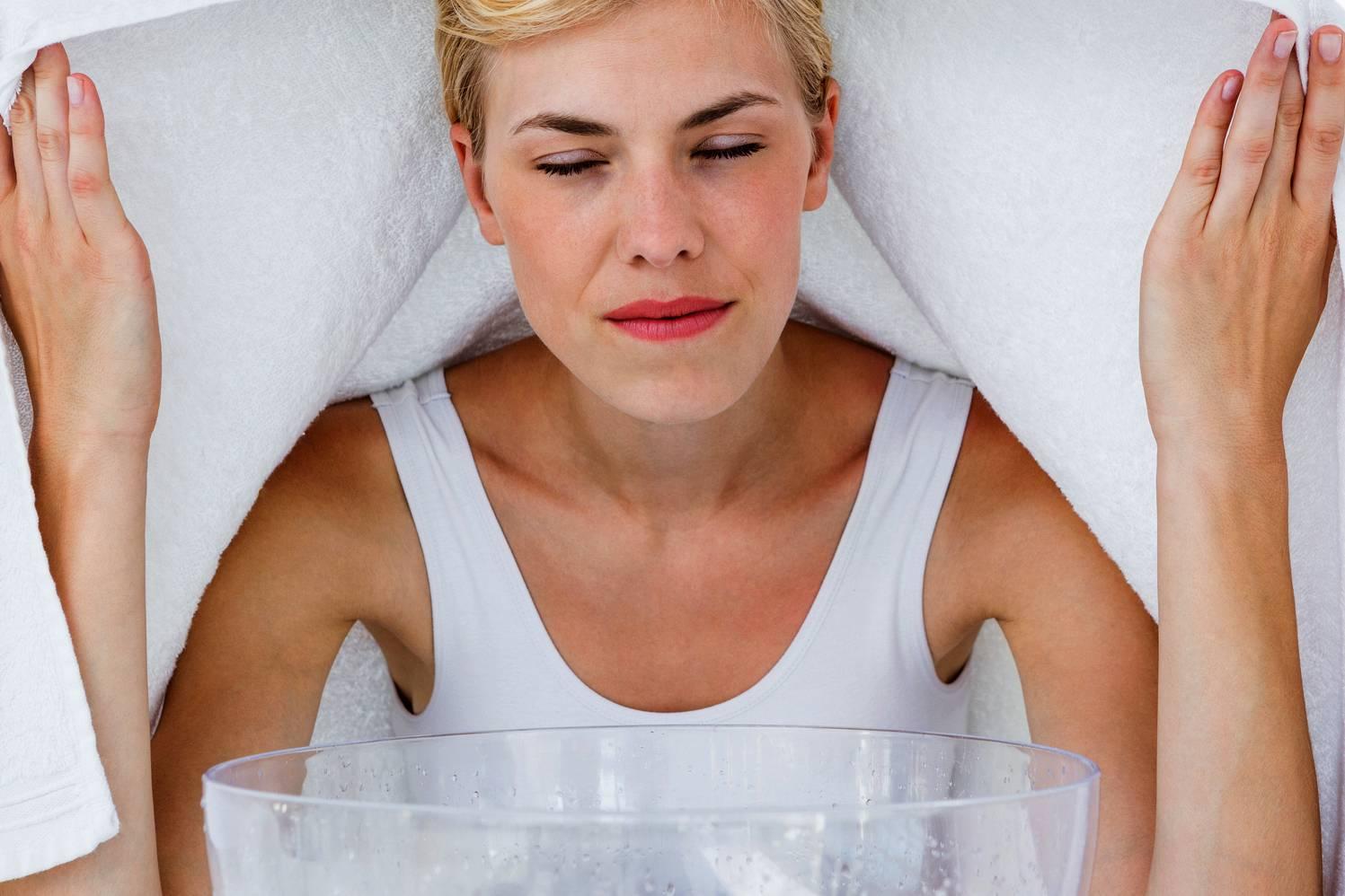 A légcsőgyulladás tünetei és kezelése