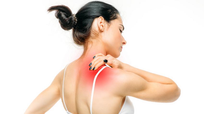 a tinédzser minden ízülete fáj antistreptolysin ízületi fájdalom