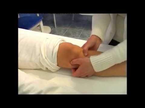 térdfájdalom gyógyítható