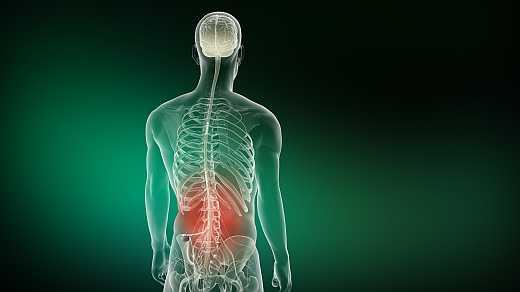 ízületi és gerincfájdalomkezelés
