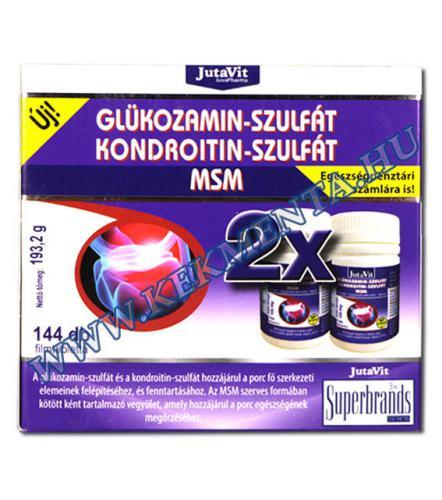 kondroitint és glükózamint tartalmazó kenőcs melegítő kenőcsök a vállízületre