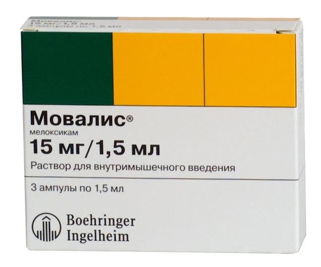 gyógyszerek izületi fájdalomra intramuszkulárisan