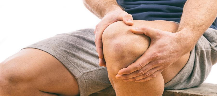Térdprotézissel járó fájdalmak enyhítése