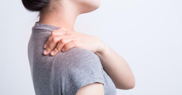 ízületi fájdalom, mint a váll ízület sérüléssel