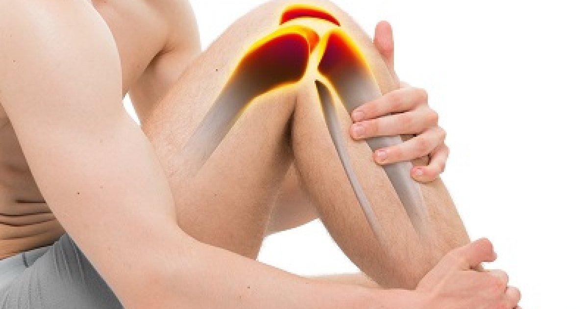 térd artrózisa gyors kezelés