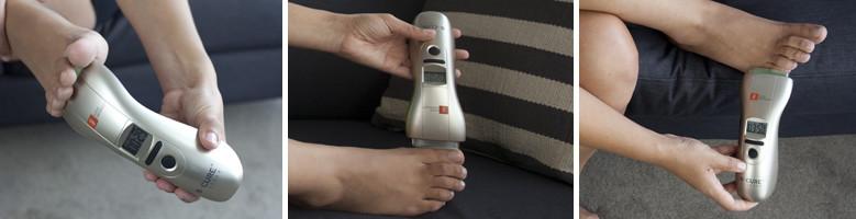 újdonság a lábízületi gyulladás kezelésében