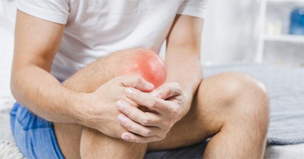 Térd- és könyökfájások kezelése