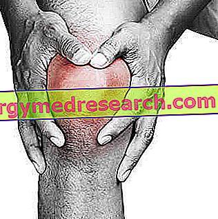 térdízület ízületi gyulladása traumával
