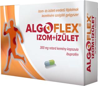 ízületek izomfájdalmainak kezelésére szolgáló gyógyszerek