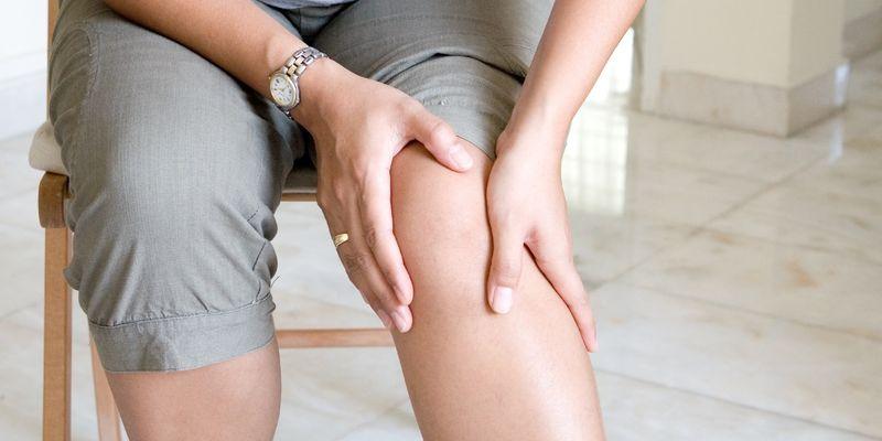 boka fájdalom, ha sérülés után sétálunk reumás artritisz