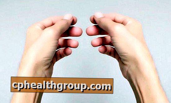 akut fájdalom az ujjak ízületeiben