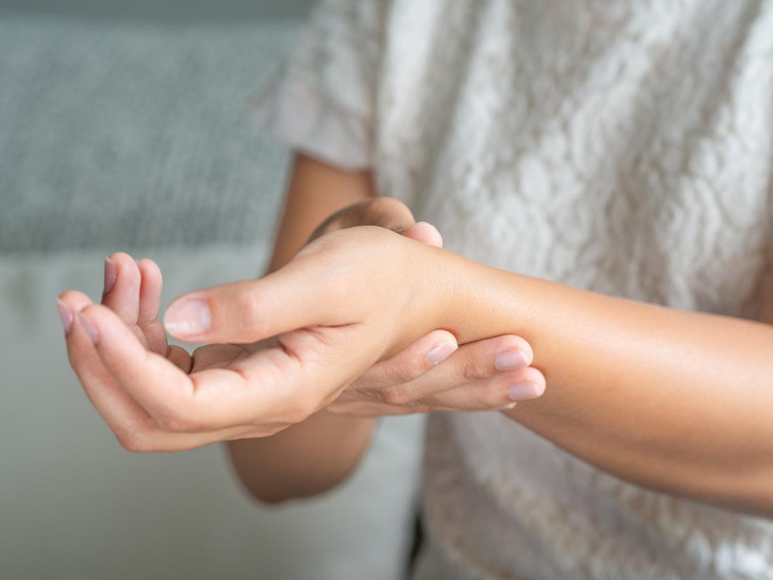 A nők ízületei gyakrabban fájnak