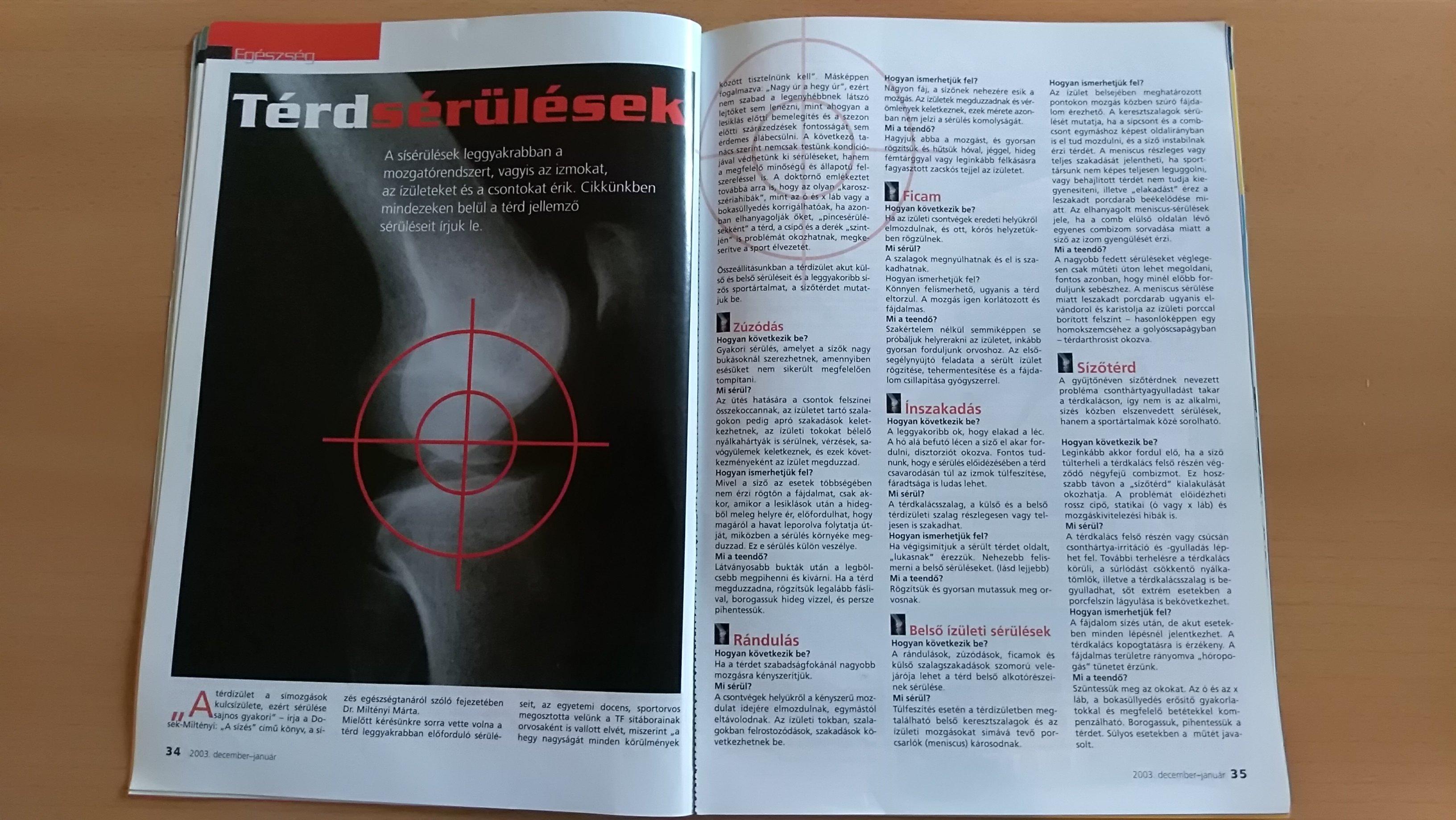 milyen orvos a térdízületek fájdalmairól az osteopath kezelni tudja az ízületi gyulladást