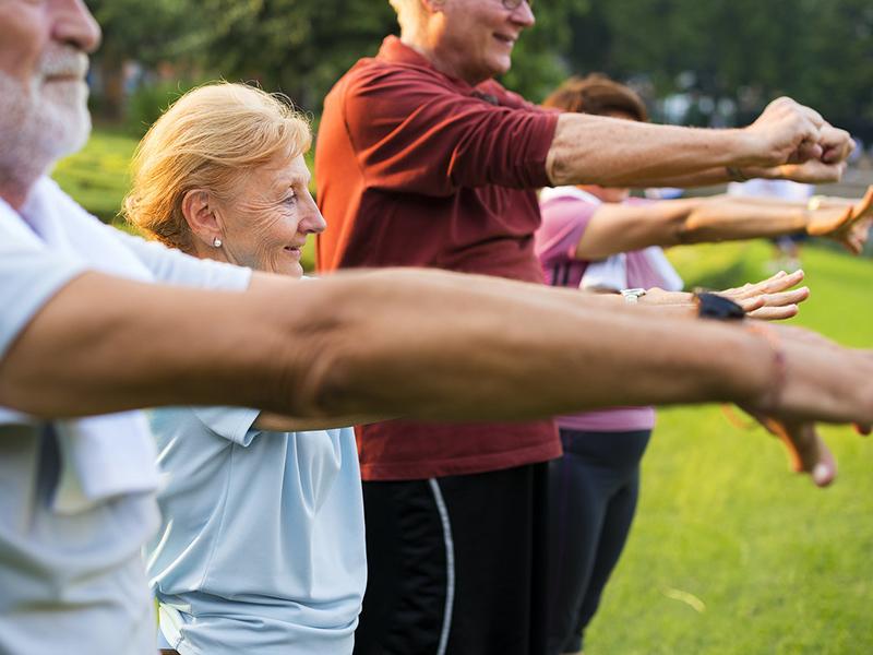 előrehaladott artrózis kezelése térd ízületi sérülés