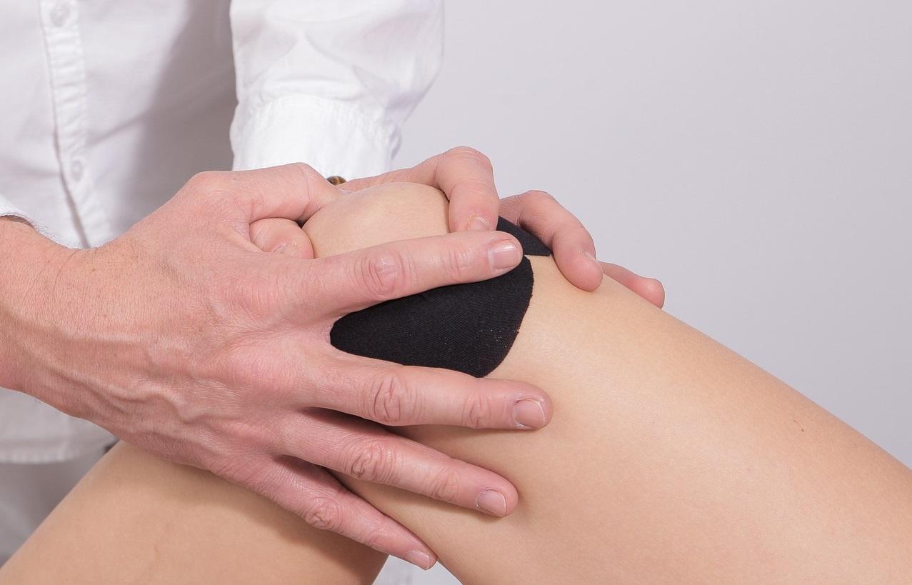 térdízületi fájdalom