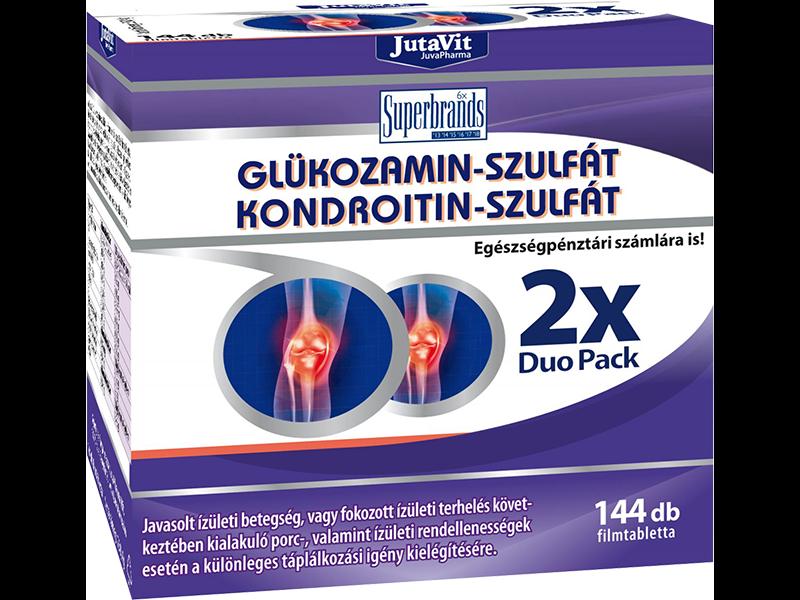 kondroitin-glükozamin generikumok közös erősítése gyógyszert