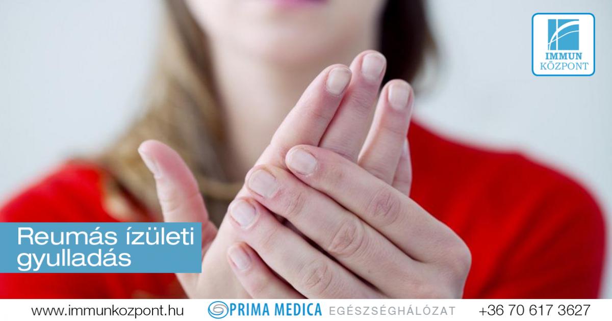 tianshi ízületi fájdalom kéz-artrózis kezelésére szolgáló készítmények
