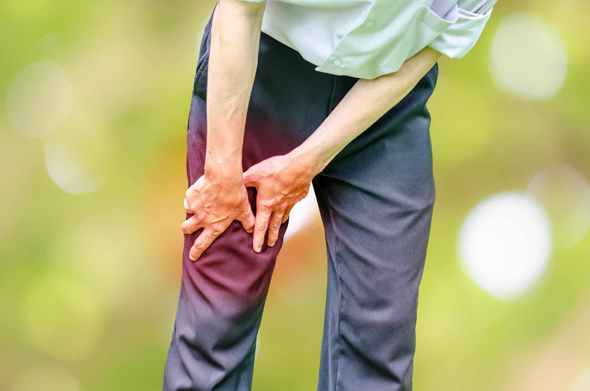 medence térd artrózisához