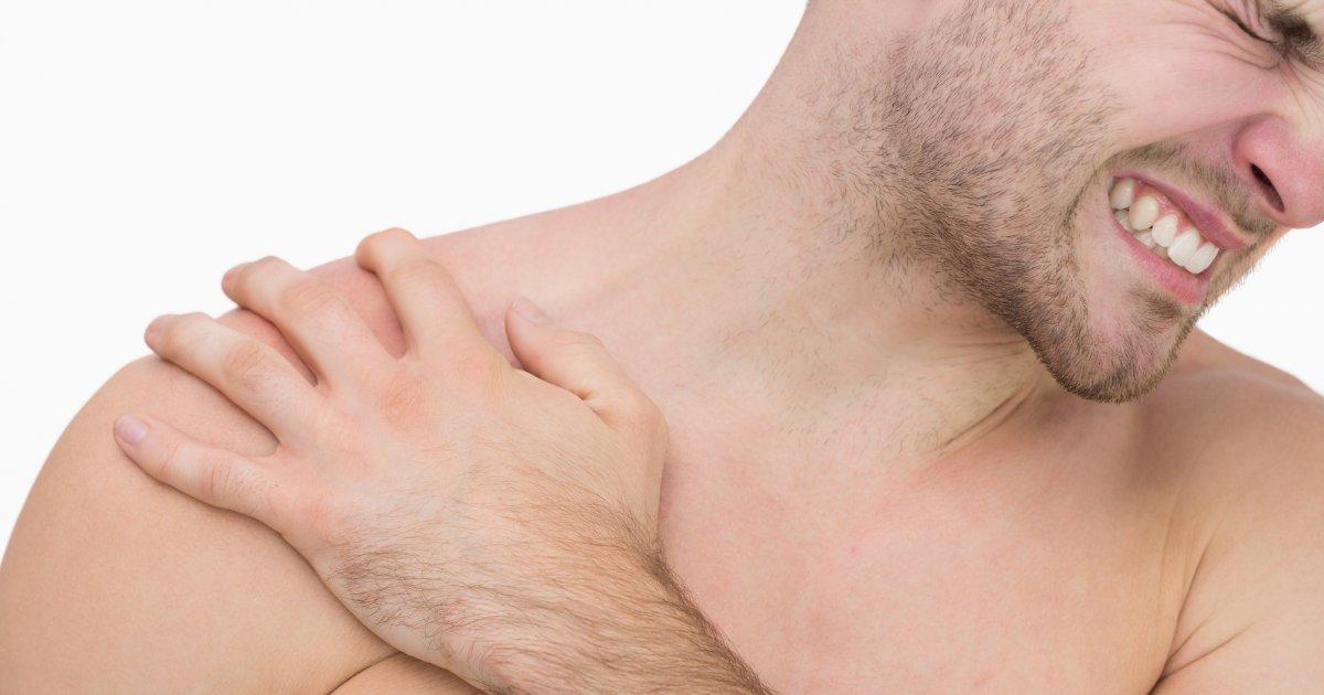 fájdalom a vállízületben és a karban
