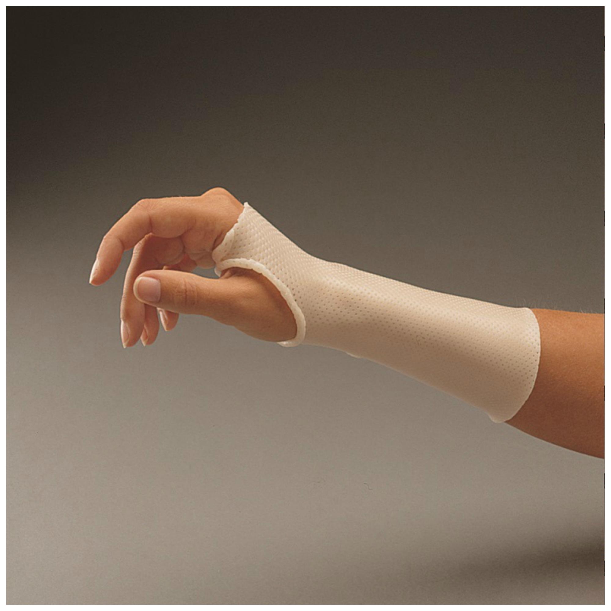 a jobb csukló ízület posztraumás artrózisa
