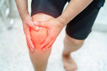 térd alatti duzzanat gyerekeknél artritisz artrózis kezelése az alsó részben