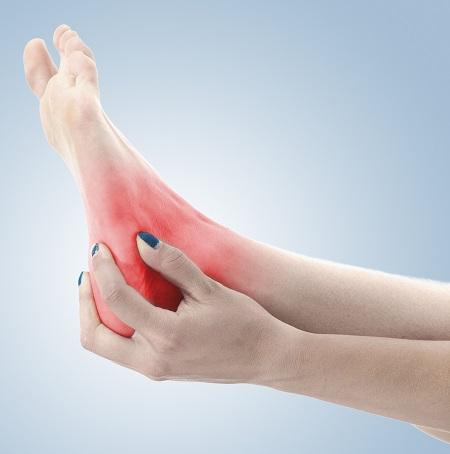 ízületi repedés ízületi gyulladással fájdalom a térd hátán