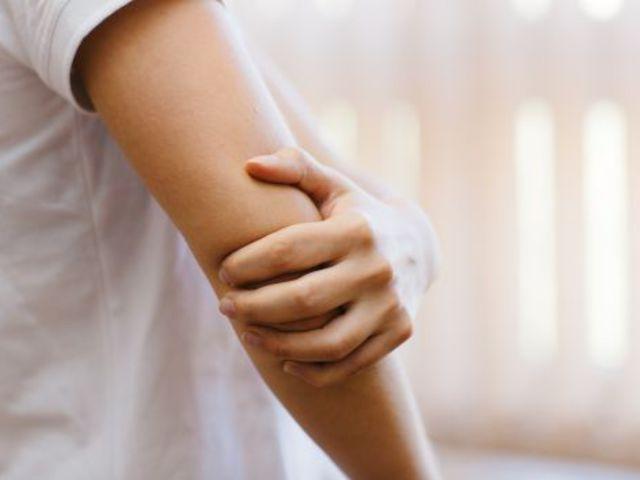 kenőcs a könyökízület fájdalmának enyhítésére