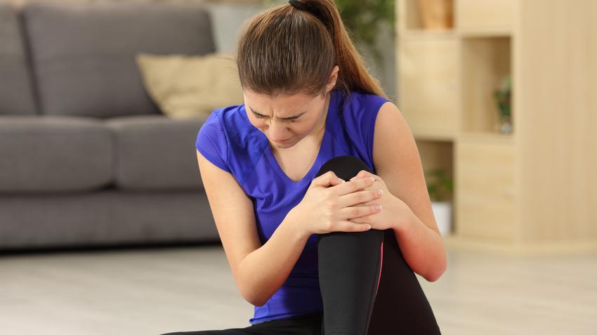fájdalom a kézízületben edzés közben