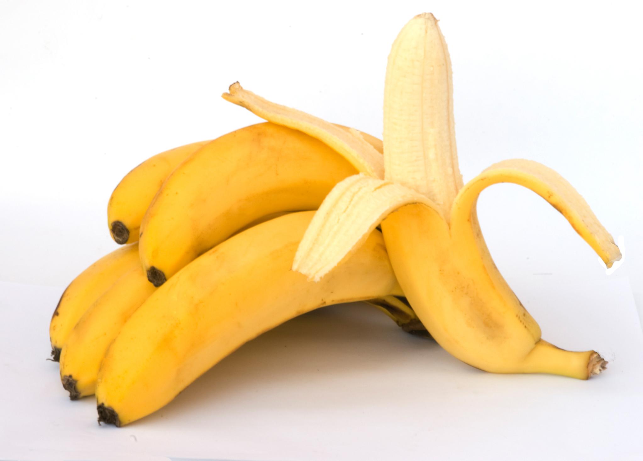 Tudta? Így fehéríthetjük a fogainkat banánhéjjal!
