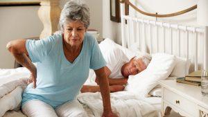 radiális artrosis után a csípőízület súlyos fájdalma