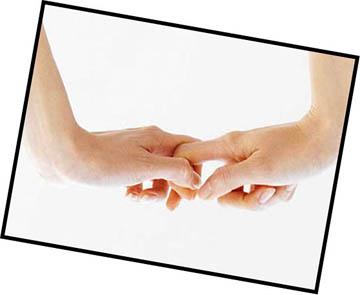 Ha az ízületek fájnak és repednek, Kézízületi gyulladás tünetei