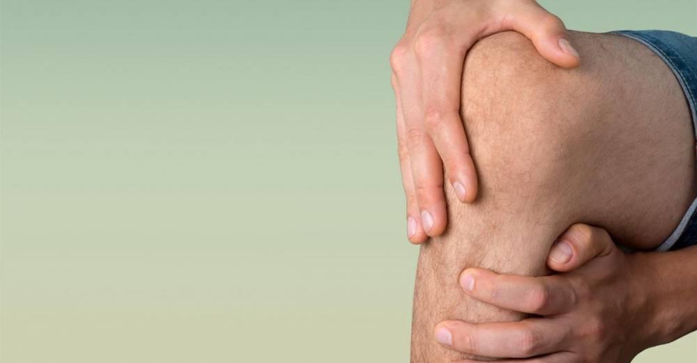 izület kezelése házilag ízületi fájdalom nyomásból