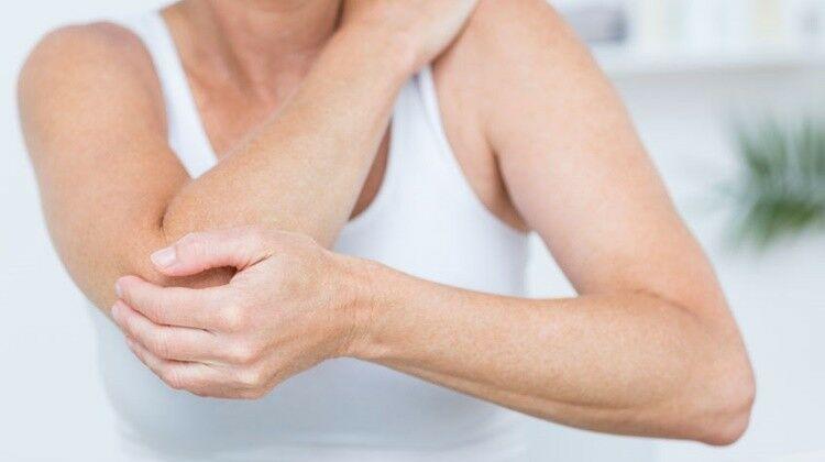 térdfájdalom az alkalmazás után deformáló osteoarthrosis arthrosis kezelés