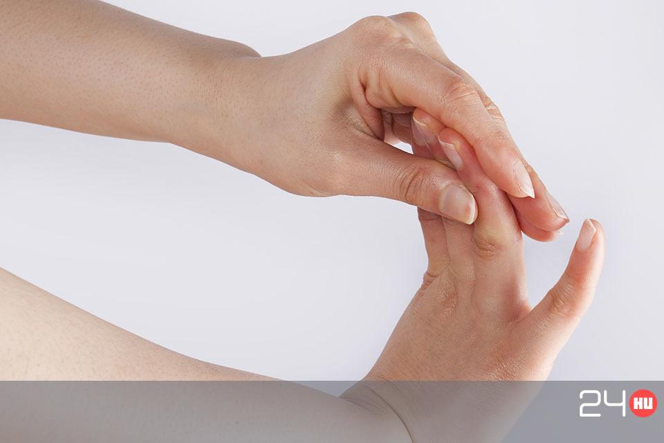 a tinédzser minden ízülete fáj kéz-artrózis kezelésére szolgáló készítmények