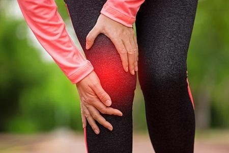 akupunktúra térdfájdalom esetén