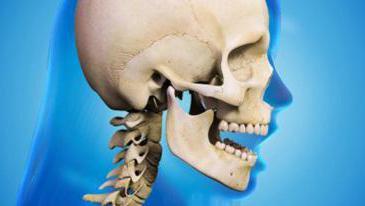 A fül közelében lévő állkapocs fáj - a tünetek fő oka