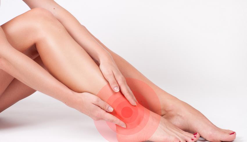 Miért fáj a borjú izom és mit kell tennie? - Bőrgyulladás July