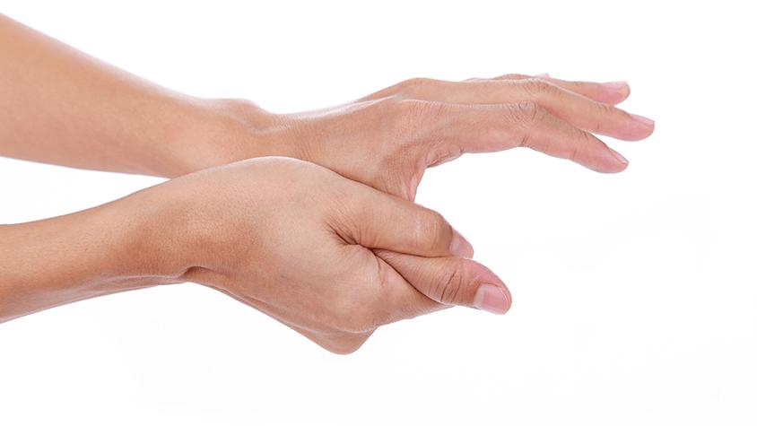 akut fájdalom a jobb vállízületben vállízület-sprain kezelés