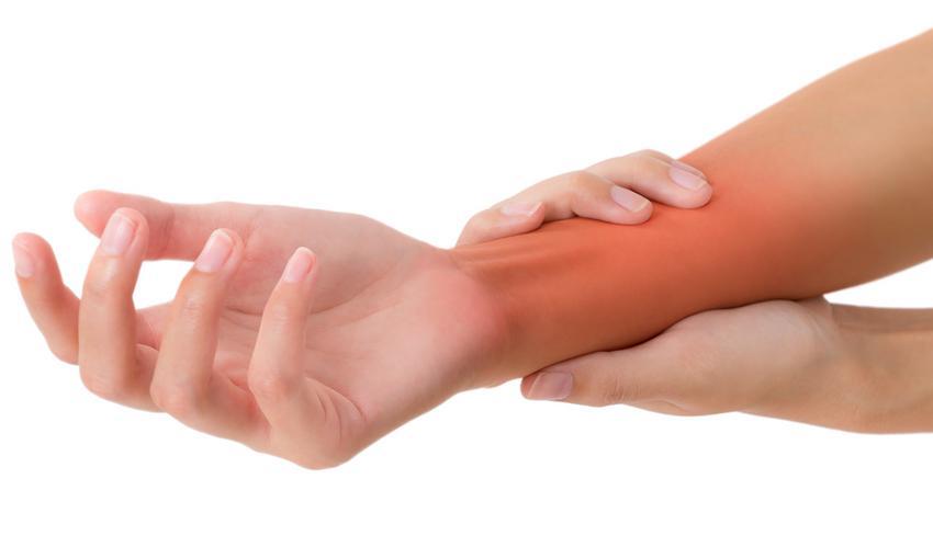 bal kéz izületi gyulladása, mint kezelésére vállfájdalom a karba kerül