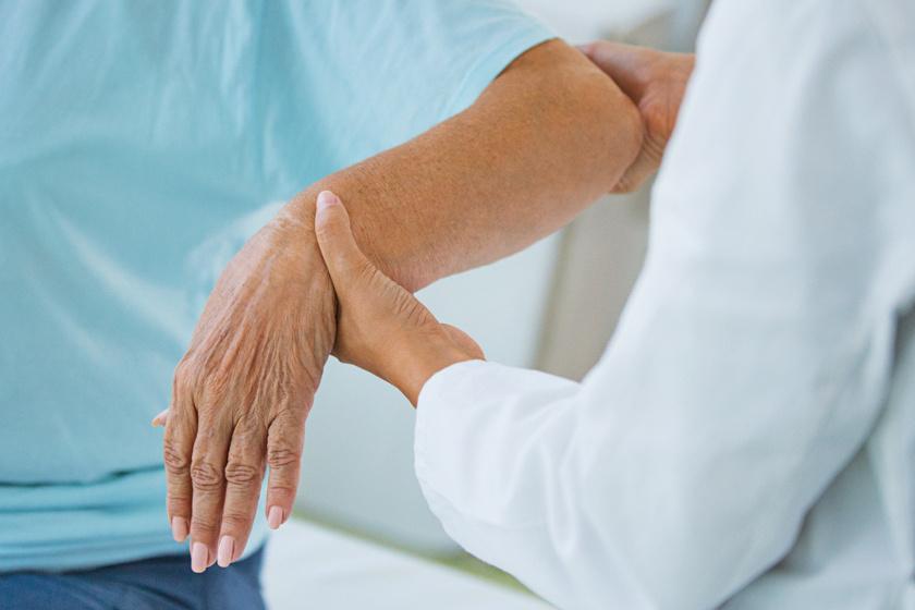 Önmasszázs - a kéz kezelése
