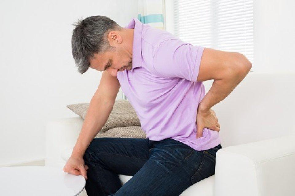 a csípőízület harmadik fokú artrózisa