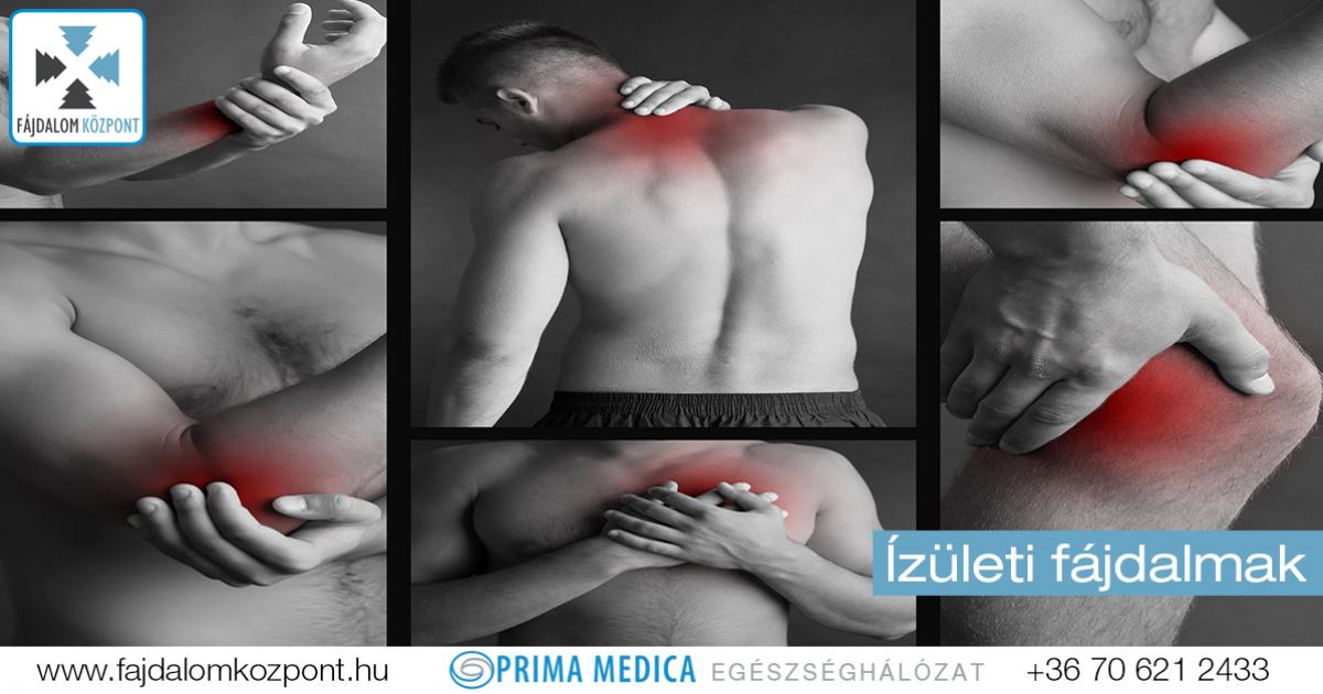 minden ízület fáj és összeroppant hogyan lehet kezelni a csípőízület lumbago-ját