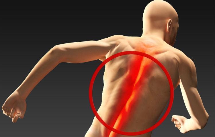csípőízületek fájnak edzés után